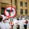 Peace Brigades International<br /> <br /> © 2011 Charlotte Kesl Photography