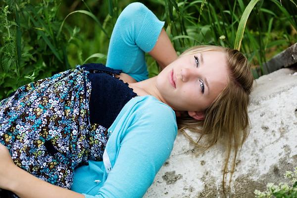 Cami (Senior)