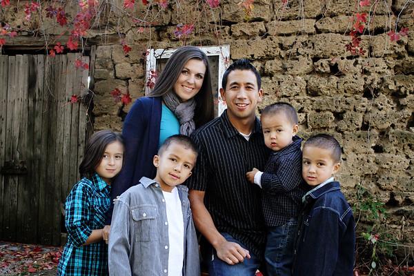 Casabar (Family)