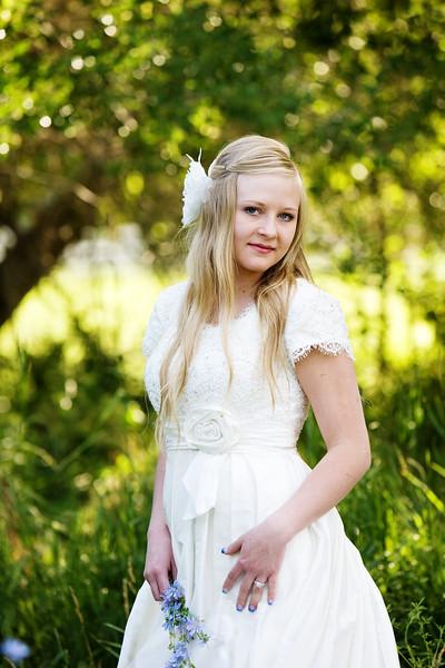 Elise (Bridals)