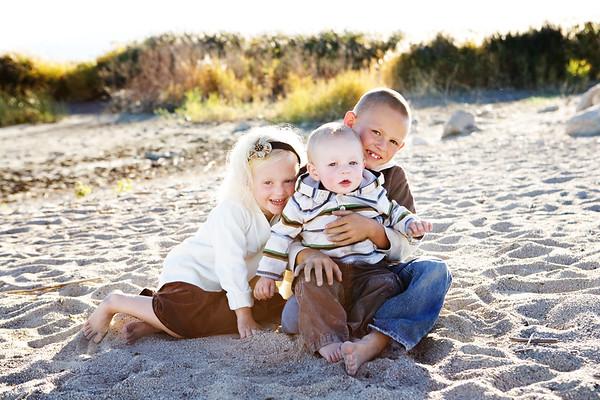 Jamie & Kids