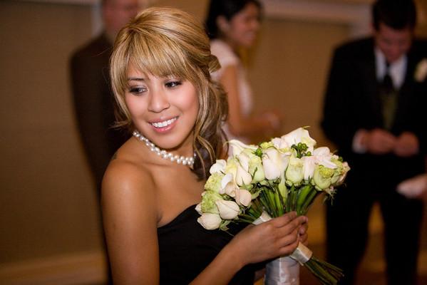 Lynette {Wedding}