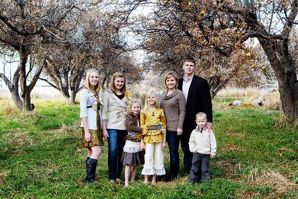 Gilmore {Family}