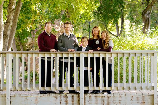 Shanon {Family}