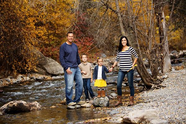 Christiansen {Family}