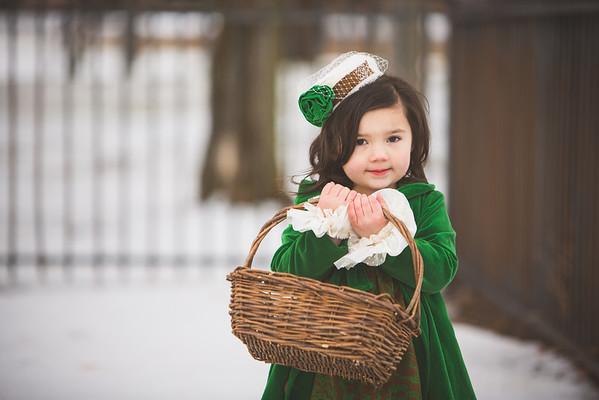 Lily {Children}