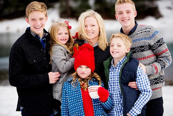 Madsen {Family}