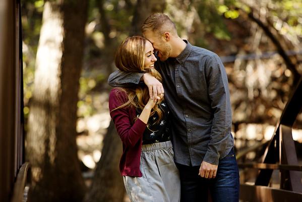 Ammon & Katie Engagements
