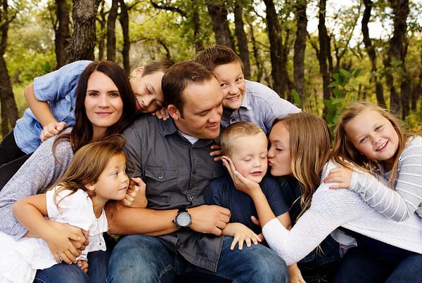 Bishop {Nate & Jilleen Family}