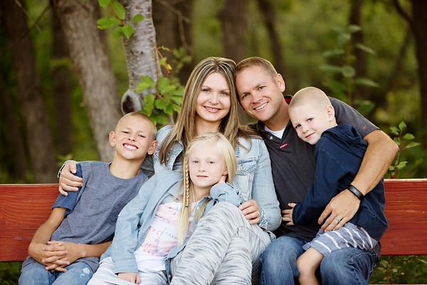Bishop {Scott & Jamie Family}