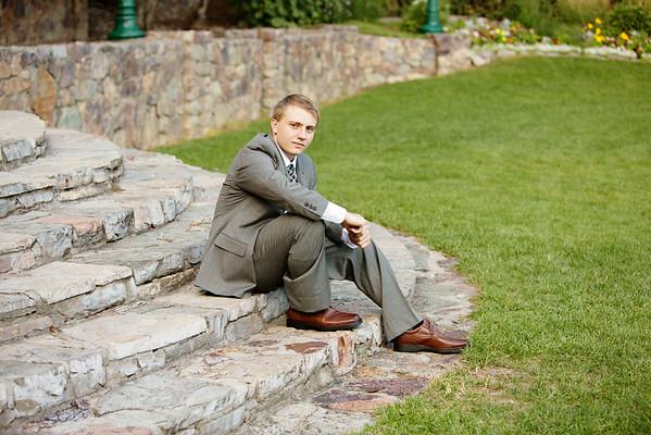 Brandon {Missionary}