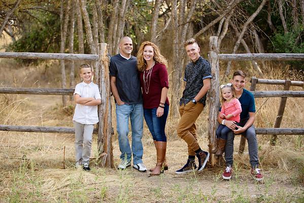 Eagar Family