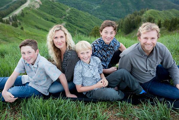 Linebaugh {Family}