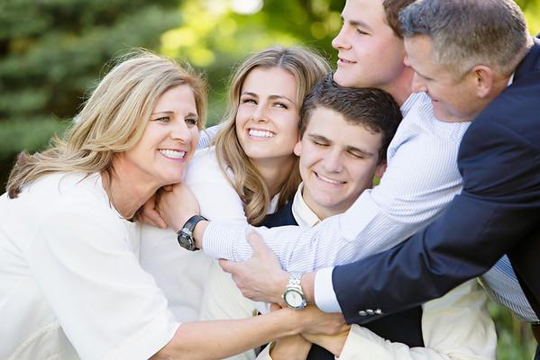 Shubin {Family}