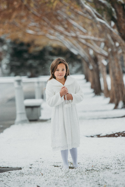 Eliza {Baptism}