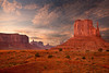 ICONIC MONUMENT VALLEY