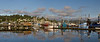 NEWPORT HARBOR PANORAMA
