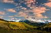 MOON OVER MT. SNEFFELS