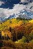 MOUNTAIN COLOR I