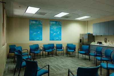 A look at an Intensive Outpatient Treament room at the Caron Renaissance Treatment Center in Boca Raton, Florida on Thursday, June 2, 2016. (Joseph Forzano / The Palm Beach Post)