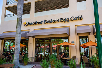 Another Broken Egg Cafe, located at 117 N Coastal Way, Jupiter, Florida on Tuesday, August 21, 2019. [JOSEPH FORZANO/palmbeachpost.com]