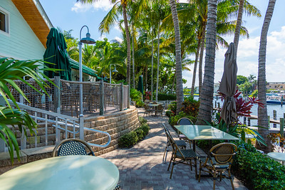 Frigate's Waterfront Bar & Grill,  located at 400 US-1, North Palm Beach, Florida on Friday, September 6, 2019.  [JOSEPH FORZANO/palmbeachpost.com]