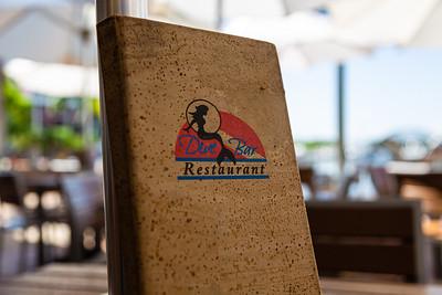 Dive Bar Restaurant,  located at  318 South, US-1, Jupiter, Florida on Tuesday, September 17, 2019.  [JOSEPH FORZANO/palmbeachpost.com]