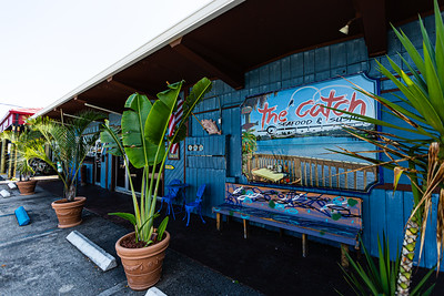 The Catch Seafood and Sushi,  located at 766 Northlake Blvd, North Palm Beach, Florida on Tuesday, September 17, 2019.  [JOSEPH FORZANO/palmbeachpost.com]