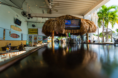 Rafiki Tiki Bar & Grill,  located at 190 E 13th St, Riviera Beach, Florida on Tuesday, September 17, 2019.  [JOSEPH FORZANO/palmbeachpost.com]
