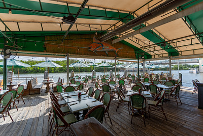 Two Georges Waterfront Grille ,  located at 728 Casa Loma Blvd, Boynton Beach, Florida, on Wednesday, September 20, 2019.  [JOSEPH FORZANO/palmbeachpost.com]