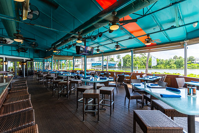 Deck 84 , located at 840 E Atlantic Ave, Delray Beach, Florida, on Wednesday, October 2, 2019.  [JOSEPH FORZANO/palmbeachpost.com]