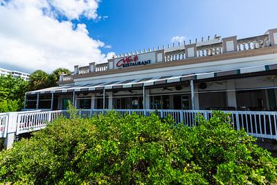 Che!!! Restaurant , located at 900 E Atlantic Ave, Delray Beac, Florida, on Thursday, October 3, 2019.  [JOSEPH FORZANO/palmbeachpost.com]