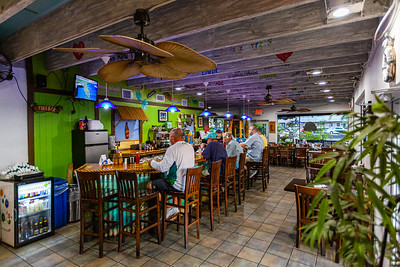 Kona Bay Cafe , located at 2412 Floral Rd, Lantana, Florida, on Friday, October 4, 2019.  [JOSEPH FORZANO/palmbeachpost.com]