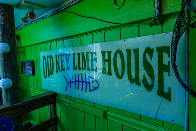 Old Key Lime House , located at 300 E Ocean Ave, Lantana, Florida, on Thursday, October 3, 2019.  [JOSEPH FORZANO/palmbeachpost.com]