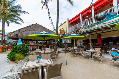 Sandbar, located at 50 S Ocean Blvd, Delray Beach, Florida on Friday, November 15, 2019. [JOSEPH FORZANO/palmbeachpost.com]