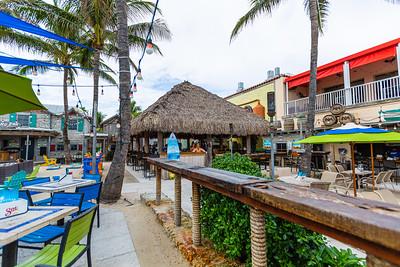 Sandbar, located at 50 S Ocean Blvd, Delray Beach, Florida on Friday, November 15, 2019. [JOSEPH FORZANO/palmbeachpost.com]