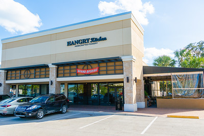 The Hangry Kitchen, located at 2660 PGA Blvd., Palm Beach Gardens on Tuesday, November 19, 2019. [JOSEPH FORZANO/palmbeachpost.com]
