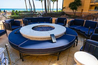 Eau Palm Beach's Stir Bar, located at 100 S Ocean Blvd, Manalapan, FL on Wednesday, January 15, 2020. [JOSEPH FORZANO/palmbeachpost.com]