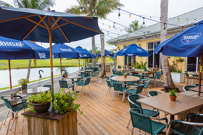 The Lake Worth Beach Club, located at 1 7th Ave N, Lake Worth, Florida, on Friday, January 24, 2020. [JOSEPH FORZANO/palmbeachpost.com]
