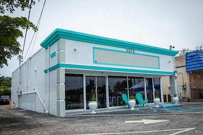 Catch Clean Cook Marketplace and Deli on Alternate A1A in North Palm Beach, Monday, June 1, 2020. [JOSEPH FORZANO/palmbeachpost.com]