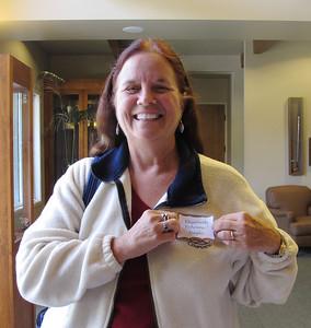Elizabeth Behrens/Nagle PBRTA hiking coordinator 2004-2012