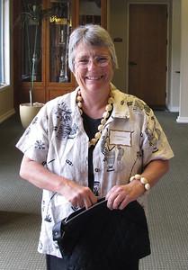 Caroline Moyer