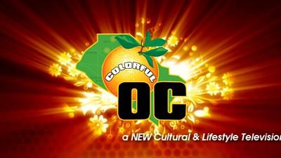 Colorful OC