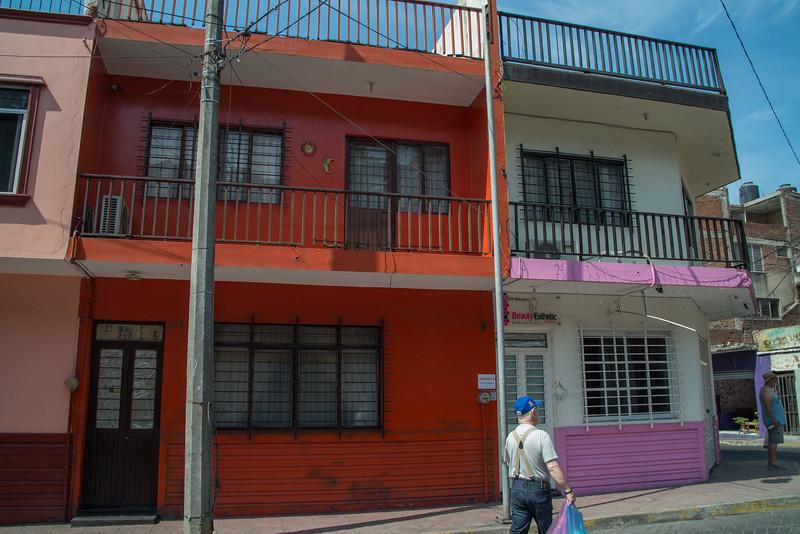 Manzanillo. Mexico