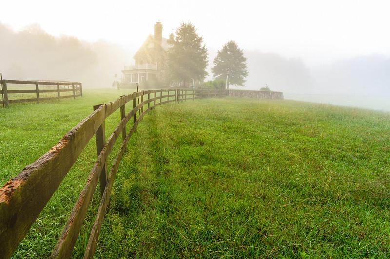 Fog # 3
