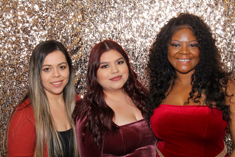 PCA Holiday Party 2019