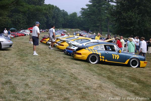 PCA Parade 50th-June 2005
