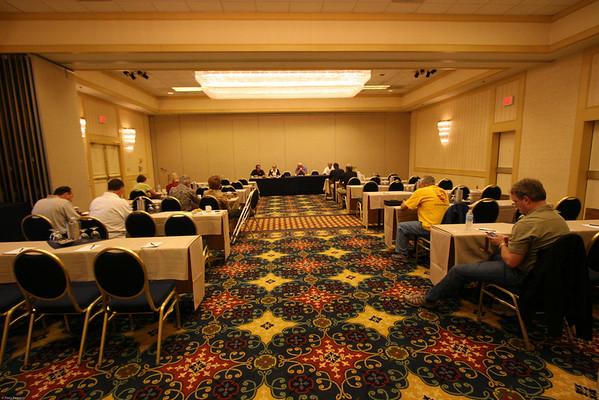 PCA Board Meetings