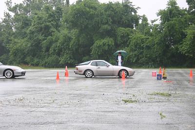 PCA Potomac Autocross