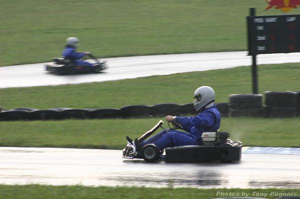 2006 VIR DE - Karting